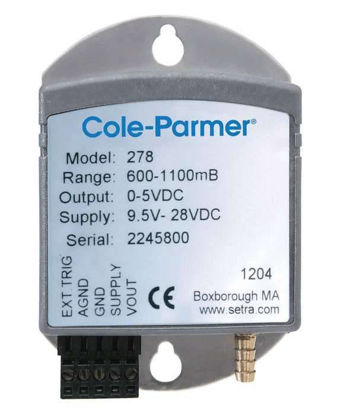 TRANSDUCER 500 HPA/MB