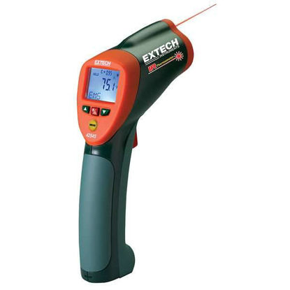 IR THERMOMETER HD SERIES