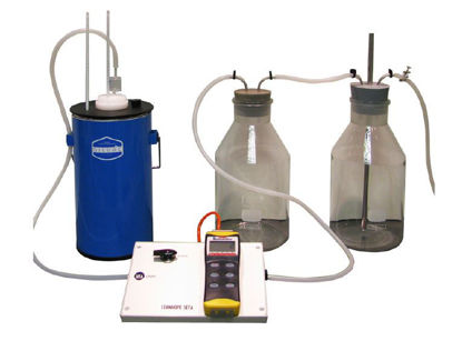 Cold Filter PP Apparatus