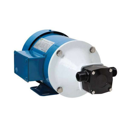 PMP FLXBL IMPLR 8GPM VITON Pumps