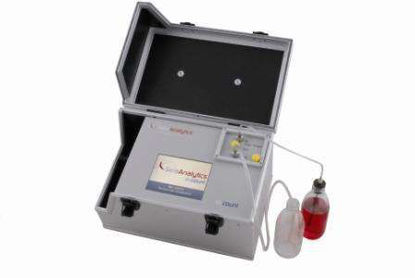 AvCount2 Particle Counter for Skydrol
