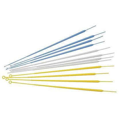 Cole-Parmer Disposable Inoculating Loop, 1 uL, Sterile; 1000/Cs