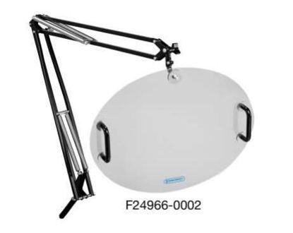 Scienceware F24966-0002 Adjustable Plexiglas Splash Shield