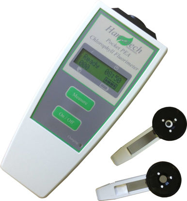 chlorophyll fluorimeter system complete