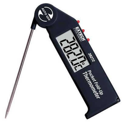 THERMOMETER FOLD-UP PKT STYLE