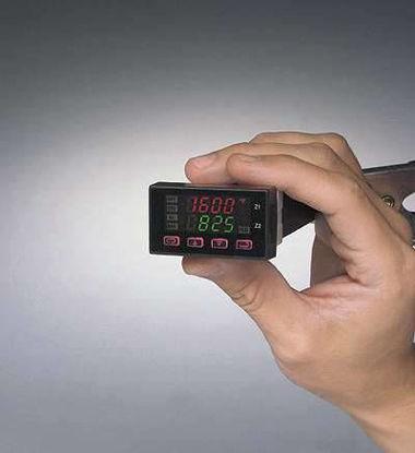 CONTROLLER TEMP DUAL 100-240