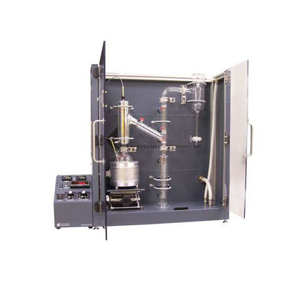VACUUM DISTILLATION SYS 220 V