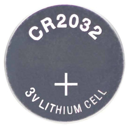 REPL. BATTERY TYPE CR2032