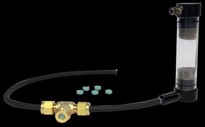 Sample Injection Kit - For Static Sampling
