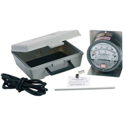 Dwyer A-432 Portability Kit for Magnehelic Gauges