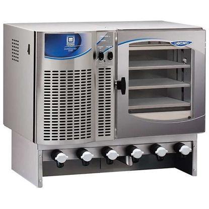 Labconco FreeZone Stoppering Tray Dryer 230V 50Hz Schuko