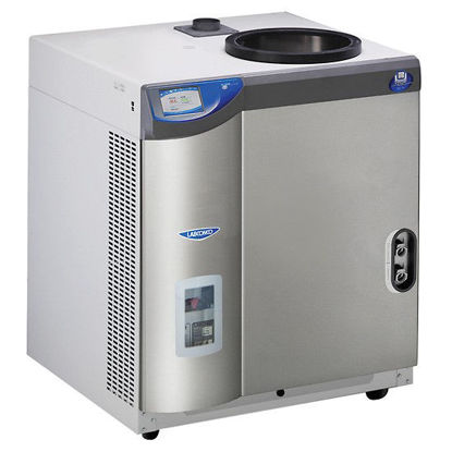 Labconco FreeZone 12L -50° C Console Freeze Dryer with Stainless coil 230V 60Hz North America