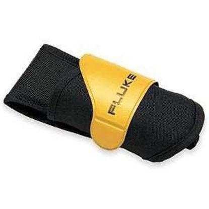 Fluke H-T6 Holster with Belt Clip