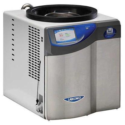 Labconco FreeZone FreeZone 4.5L -50° C Benchtop Freeze Dryer with Stainless coil 230V 50Hz Schuko