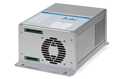 SWITCH-MODE COMPACT UNIT FOR 300W MAGNETRON