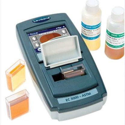 Lovibond EComparator 3000 Series Colorimeter; ASTM