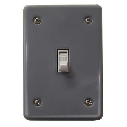 HEMCO Blower Switch for Duct Canopy Hood