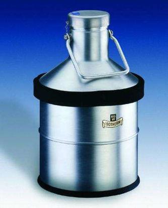 1294 - Dewar flask 10.000ml grade 24 AL