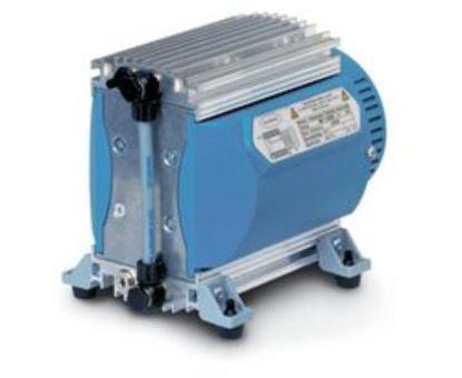 Diaphragm pump MD 1 VARIO-SP, three stage, certification (NRTL): C/US, 24 V/=