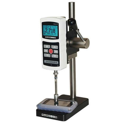 Mark-10 ES-05 Manual Test Stand, Lever operated, 30LB