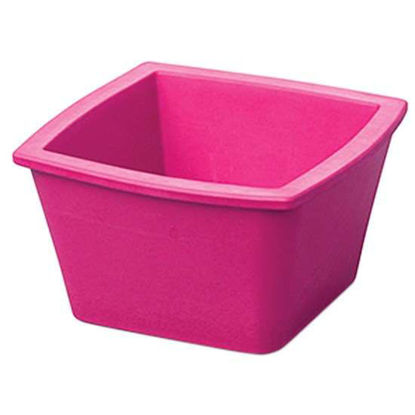 "Corning EVA-Foam Ice Pan, Pink, 1 L; 1/Each"""