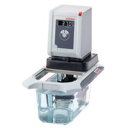 Julabo CORIO™ CD-BT5 Heating Circulating Bath, 2 kW, 5 L Plastic Tank, 20-100°C, Adj. Pump, USB; 230 V/50 Hz