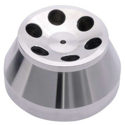 Cole-Parmer MP(R)115 Centrifuge High Speed Fixed Angle Rotor, 6 x 50 mL