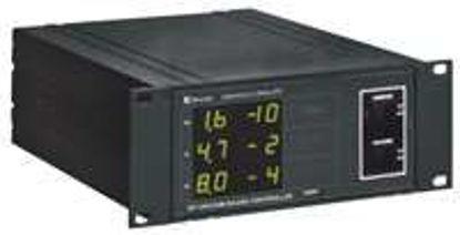 Cable for tabulated glass ionization gauge (10 feet)- 307 Bayard-Alpert Gauge controller  307042