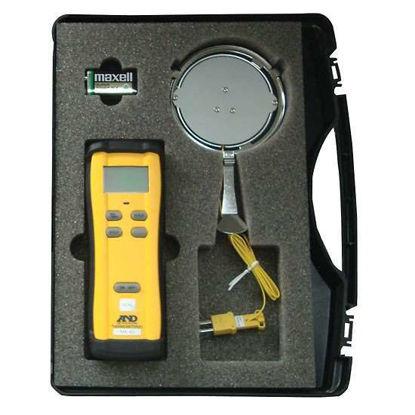 A&D Weighing AX-43 Temperature Calibrator for Moisture Balances