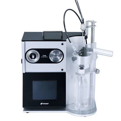 CooRe 3L, CO2 and Brix Measurement for Bottles up to 3L