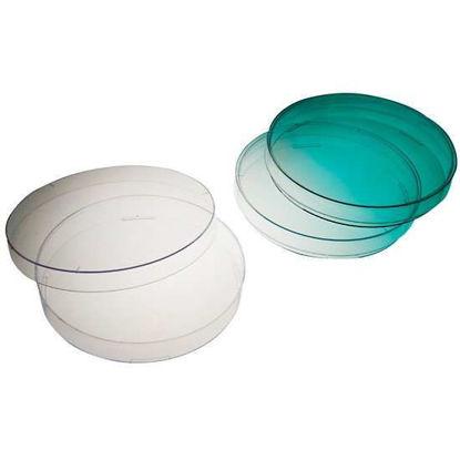 Corning Gosselin Sterile Petri Dish, 150 x 15 mm, double bagged, traceability labels; 176/pk