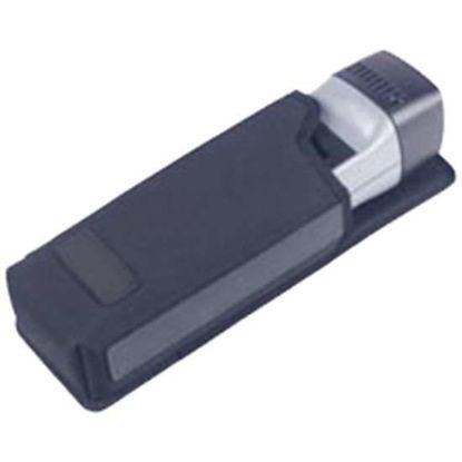 PK2-HLT Accessory Padded-Vinyl Leather Belt Clip