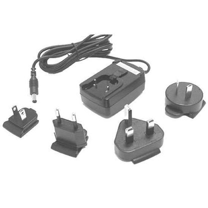 Argos Technologies Cell Roller Power Supply Adapter; 100-240 VAC