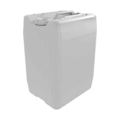 Cole-Parmer UN/DOT Liquid Waste Container, S70 cap; 20 L; 1/ea
