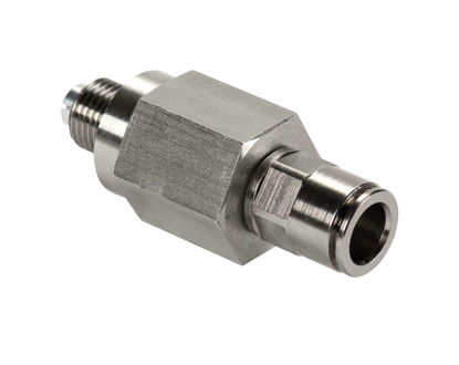 Purge Gas Adapter ECODRY plus