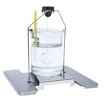 Symmetry Density Determination Kit, for 195x195mm Weighing Pan