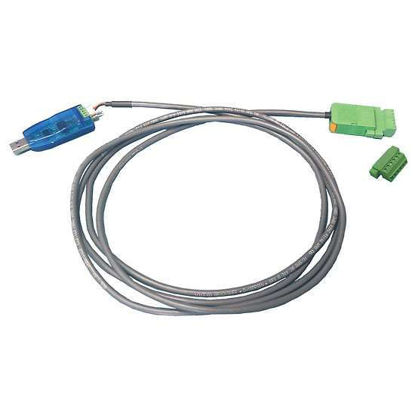 LeviFlow YN-485I-TR USB to RS485 Adapter for Fieldbus Communications
