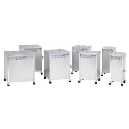 Elmasonic Ultrasonic Cleaner Lid for xtra ST 300H/500H, Hinged