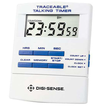 TALKING TIMER TRACEABLE