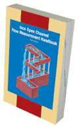 Teledyne Isco Open Channel Flow Measurement Handbook 7th Edition.