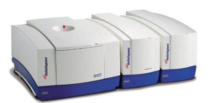 mq20 Polymer Research System : the minispec mq20 Polymer Research System prepared for high or high/low temperature extension, Unique 20 MHz the minispec TD-NMR system, especially for in-situ temperature dependent studies up to 200 °C. the m