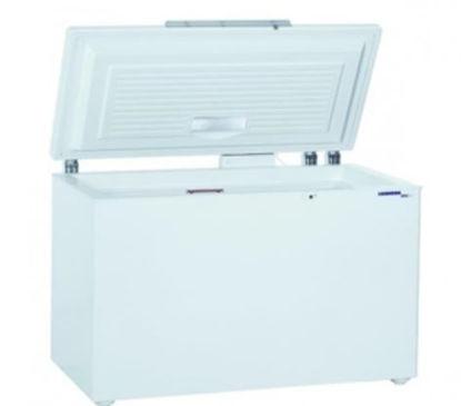 Liebherr LGT 3725 Low Temperature Chest freezer 305 litres