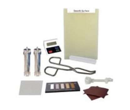 Thin Silver Strip Corrosion Kit