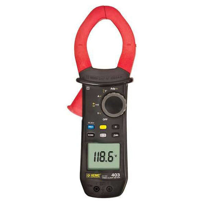 CLAMP METER 1000 A