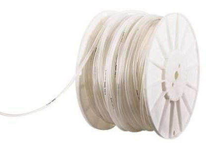 Spooled Masterflex platinum-cured silicone tubing, L/S 24, 300 ft.