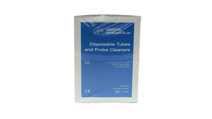 SAMPLE TUBES & PROBE WIPES (P/N 110825)