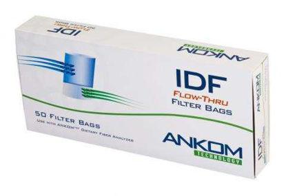 DF-FT IDF Flow Thru Bag (Top Bag without Filter), Minimum Order Quantity 100 Pk