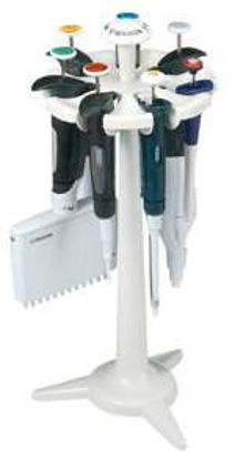 CAROUSEL, PIPETTE HOLDER FOR 7 PIPETTES