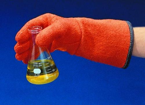 Safety Gloves Clavies<SUP>&reg;</SUP>, Heat Protection up to 232&deg;C