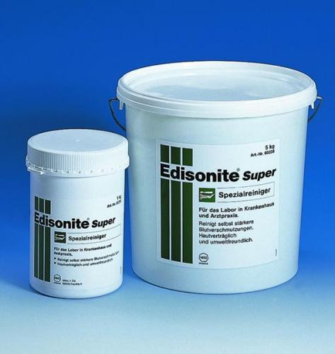 Cleaner Edisonite ® -Super